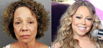 Hermana de Mariah Carey fue arrestada por ejercer la prostitución