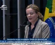 Juicio en vivo a Dilma Rouseff. VIDEO…