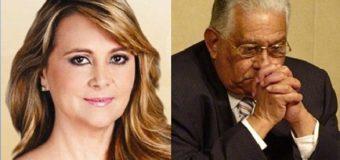 NURIA REITERA: Euclides Gutierrez es un corrupto, cobarde e inmoral. VIDEO….