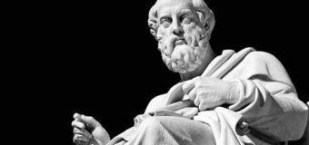 FILOSOFANDO: ¿Error o qué, de Platón? Realmente no entiendo. AUDIOVÍDEO