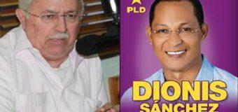 """SE """"REGÓ"""" ALVARITO con senador de Pedernales; dice es un incapaz. VIDEO…"""