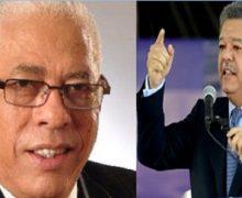 Leonel/2003: Con esa Junta no vamos a elecciones. AUDIOVÍDEO