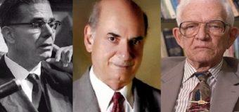 LECTURA DOMINICAL: Recordando a Juan Bosch con una anécdota de Balaguer. AUDIOVÍDEO…