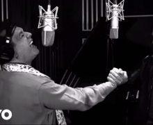 Juanga y Juanes, el mejor dueto. VIDEO…