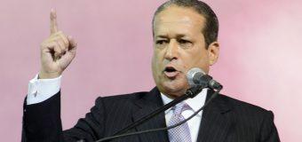 """REINALDO PARED, """"muy killado"""" con Danilo por nombramientos. VIDEO…"""