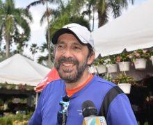 Juan Luis Guerra llama a los políticos a acercarse a Dios