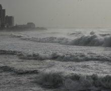 Proyectan que Matthew pasará lejos de costas dominicanas…