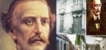 OYE LO QUE PASÓ el 27 de febrero del 1844…