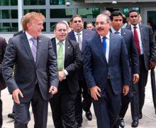 La embajada EEUU responde a Medina. AUDIOVÍDEO