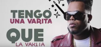 Video Lyric – Musicologo – La Varita