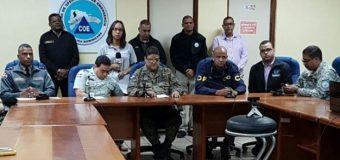 COE reporta 33 fallecidos durante feriado de Semana Santa…