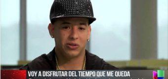 Daddy Yankee anuncia que solo le quedan días de vida debido a una grave enfermedad, estas fueron sus palabras…