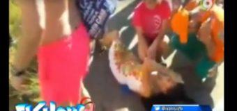 IMÁGENES ACCIDENTE Autovía El Coral. VIDEO…