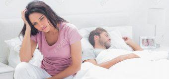 ¿Mucho sexo? Saludable para las mujeres, pero mortal para los hombres