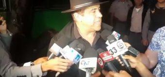 Padre de John Percival acusa a Danilo Medina de ordenar matar a su hijo