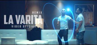 La Varita Remix – Musicologo The Libro Ft. El Mayor Clasico | Video Oficial