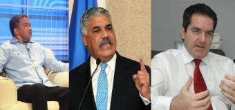 Audio Noticias: Se divide el PRD de Miguel Vargas por la Liga Municipal…