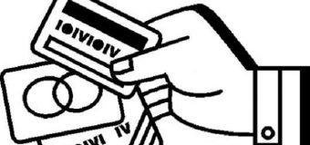 """""""Da un tarjetazo y luego resuelves""""; ¡Cuidado con eso!"""