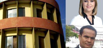 Vídeo: Colegio Dominicano de Periodistas le habla FEO a Nuria Piera por lío de Leyton Mejía…