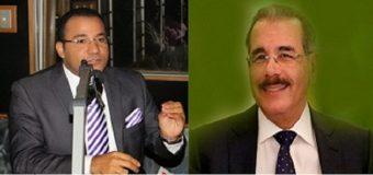 HOLGUIN: Nos podemos joder todos, presidente Medina