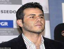 """HOY EN MÉXICO: Detienen  jefe de sicarios del hijo de  """"El Chapo"""" Guzmán"""