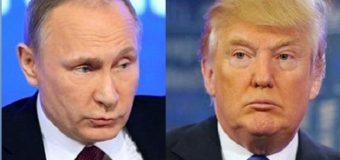 "PUTIN, con Trump ""entre sus manos"". Kompromat…"