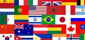 CULTURA: Qué hay detrás de las banderas de los diferentes países…