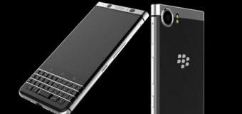 Cómo es el nuevo BlackBerry