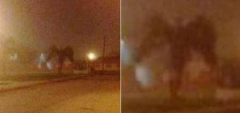 ¿Se apareció el demonio en Arizona? MIRE FOTO…