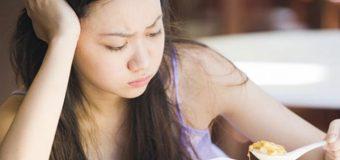 DE SALUD: Por qué dejamos de comer cuando estamos enfermos