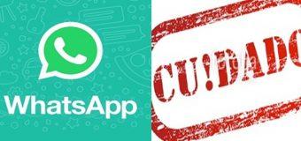 Si usas WhatsApp, esto te debe interesar. OIGA MÁS….