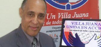 Realizarán censo de viviendas, personas y servicios en Villa Juana…