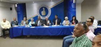 PRM considera rendición de cuentas de Danilo Medina merece un premio Oscar