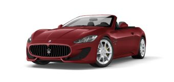Hombre roba Maserati de 150 mil dólares en Florida…