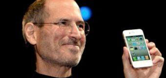 Los tres secretos detrás del éxito de Steve Jobs…