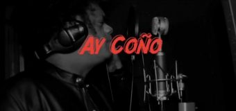 Charlie Valens – Ay coño (Video Lyric)