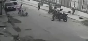 Quisieron asaltar a misionero mormón en una favela y recibieron una golpiza inolvidable