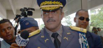 Desconocidos asaltan al asistente del director de la PN Nelson Peguero Paredes