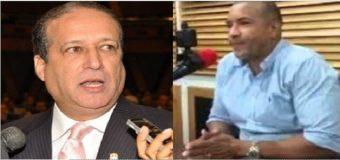ADOLFO SALOMÓN: En 20 años, Reinaldo no ha hecho nada importante en el Congreso…