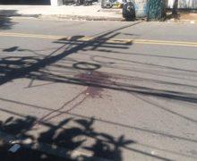 Es un raso de la policía el asaltante herido en Seguros