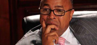 Pacheco niega negocie votar por modificación constitucional