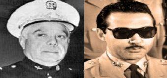 LOS ABUSOS DE TRUJILLO: Ramfis fue coronel a los 4 años y general a los 9…