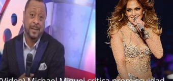 """MAICOL MIGUEL le dice """"hasta barriga verde"""" a Jlo. OIGA MÁS…"""
