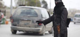 Mafias roban autos en México y aparecen en Medio Oriente