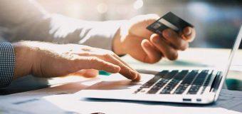 Comercio electrónico mueve en el mundo 25 billones de dólares