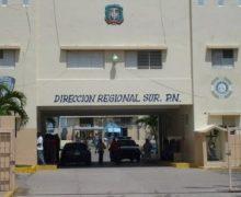 Asaltan cuartel de la Policía en Barahona…