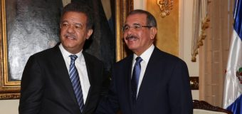 SE AGOTA POSIBILIDAD para reelección de Danilo Medina…