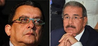 """Juez sentencia Joao Santana y Mónica Moura y en RD """"asustao""""…"""