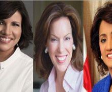 Las Mujeres más poderosas de Rep. Dominicana, según Forbes