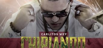 DESCARGAR – Carlitos Wey – Chipiando